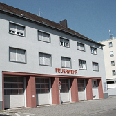 Bruchsal Volunteer Fire Department