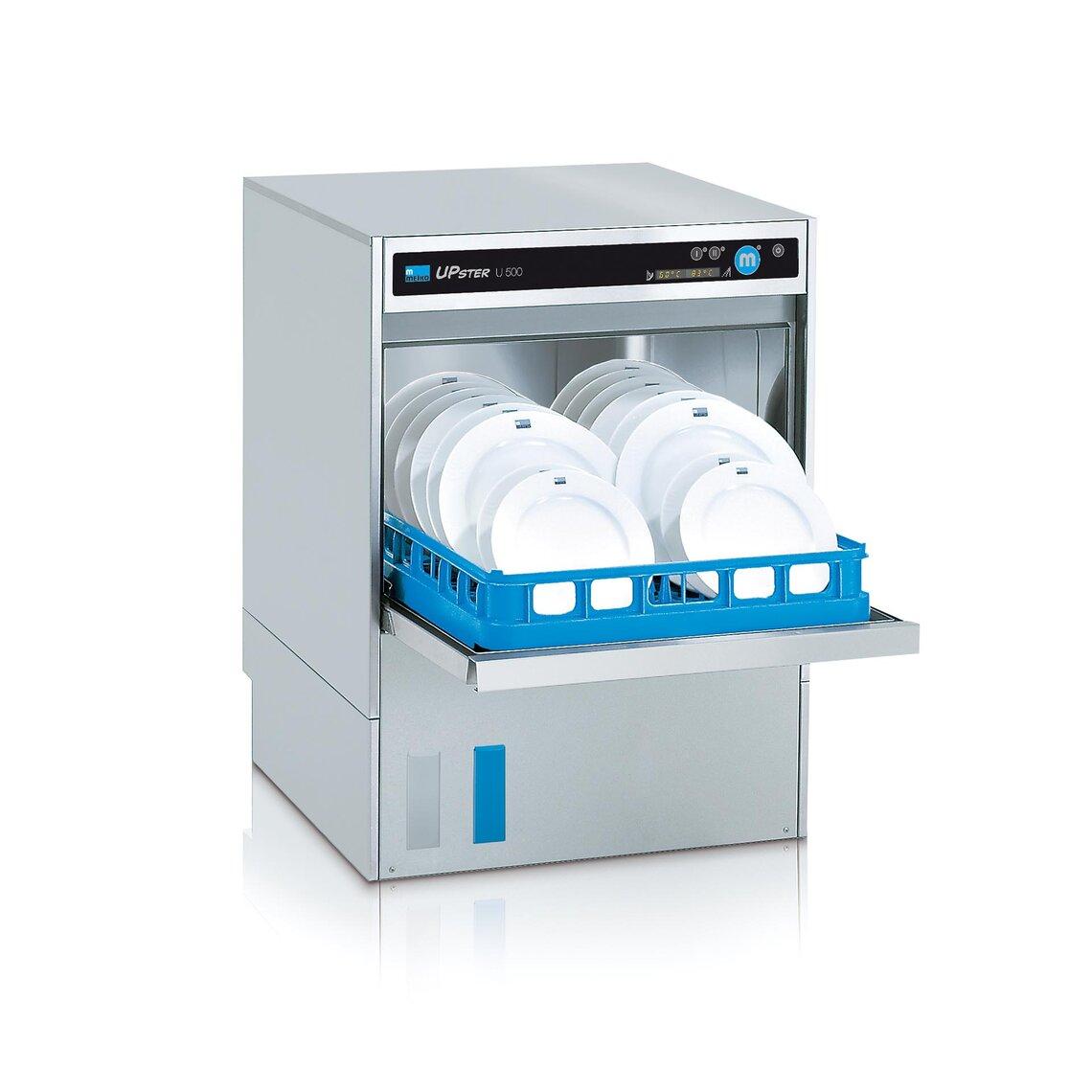 Bar dishwashers - technical data - MEIKO