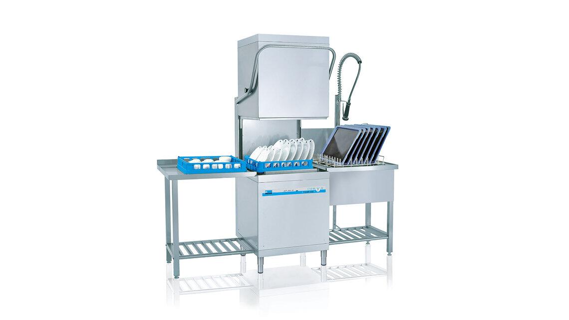 premium quality pass through dishwasher meiko. Black Bedroom Furniture Sets. Home Design Ideas