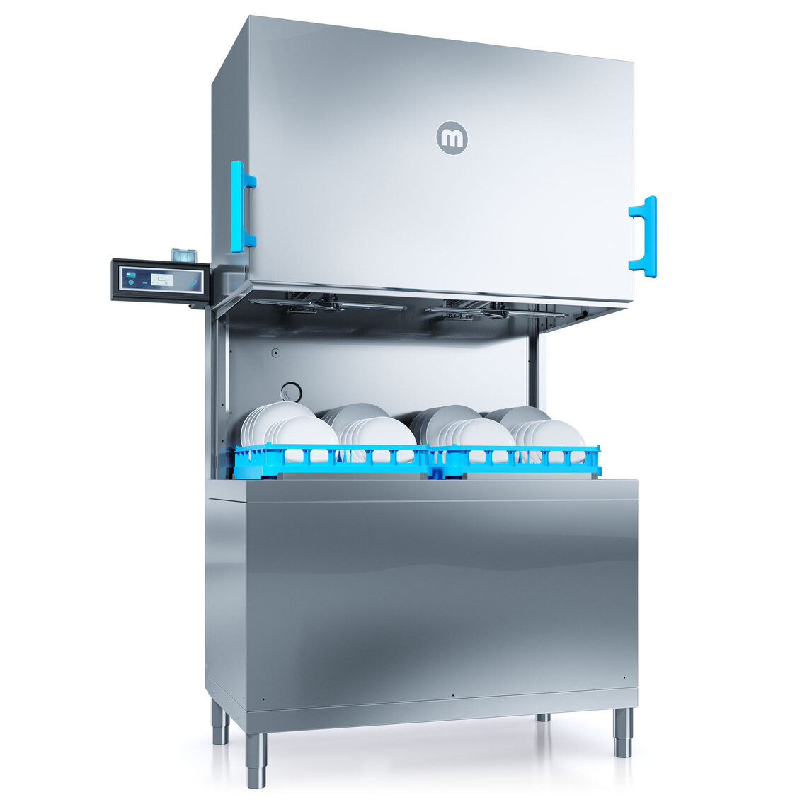 Commercial dishwashers, bedpan washers - MEIKO