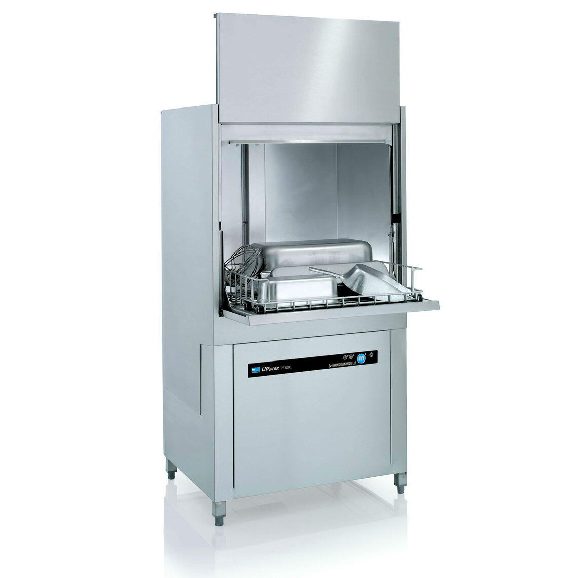 UPster PF 600 - Professional universal dishwasher - MEIKO