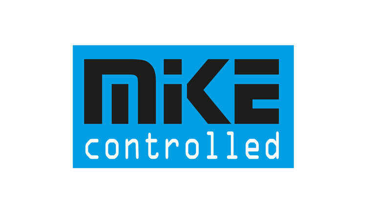 Electronic control MIKE