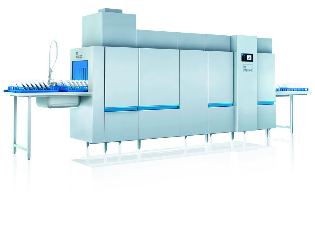 dishwashing machine india